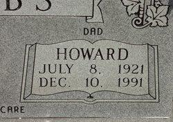 Howard Lee Gibbs