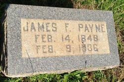 James Franklin Payne
