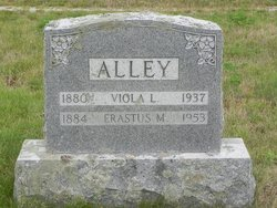 Viola Lillian <i>Crowley</i> Alley