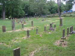 Graefenburg Cemetery