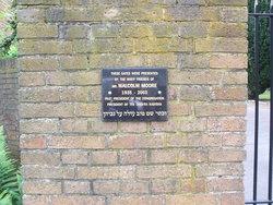 Ecclesfield Jewish Cemetery