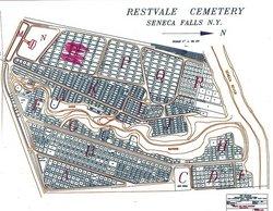 Restvale Cemetery