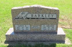 Neva Delores <i>Watson</i> Barkley
