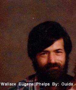 Wallace Eugene Phelps
