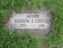 Andrew J. Grenier