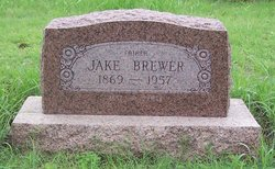Jacob Jake Brewer