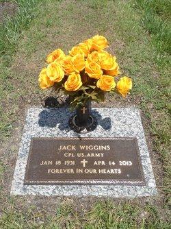Jack Wiggins