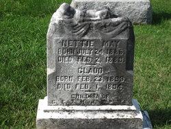 Nettie May Eyster