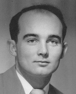 Gerald Leland Lee Hogg