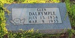 Glenn Dalrymple