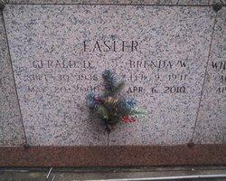 Gerald D. Easler