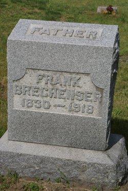 Frank Brechenser