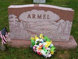 George Richard Armel, Sr