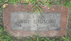 Jimmy Birdsong