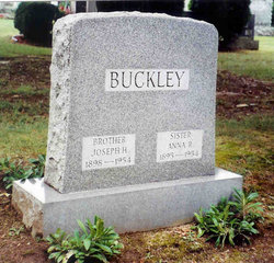 Anna R. Buckley