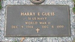 Harry E. Guess
