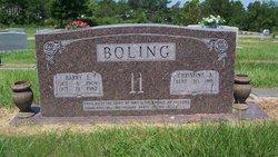 Harry E. Boling