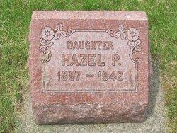 Hazel P. Pruitt