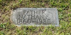 Nathan S. Bernhardt