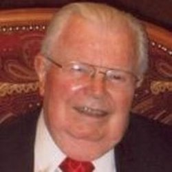 Rev Fletcher McDuffy Digby, Jr