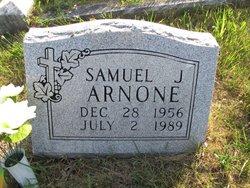 Samuel J Arnone
