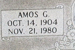 Amos Gurfee Allen