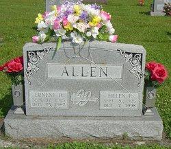 Helen P. Allen