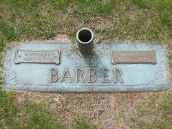 Alfred H. Barber
