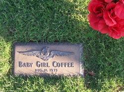 Baby Girl Coffee