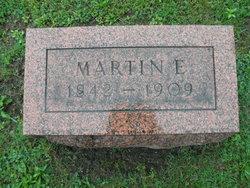 Martin Ellington Carnahan