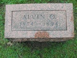 Alvin Carnahan