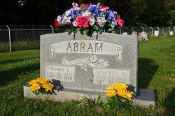 Winfred M Abram