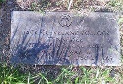 Jack Cleveland Pollock