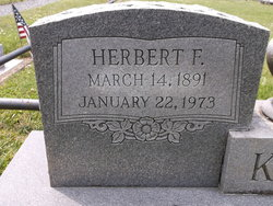 Herbert Franklin Keys