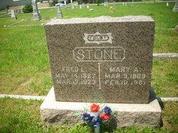 Mary A Stone