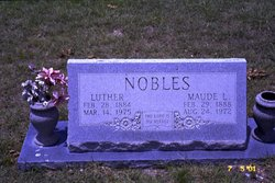 Gideon Luther Nobles