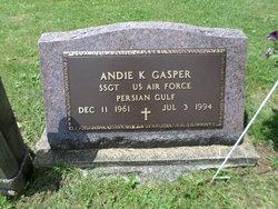 Andie K. Gasper