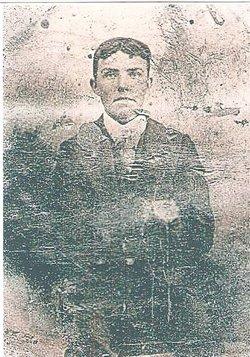 Theodore Cassius Snyder