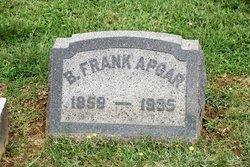B. Frank Apgar