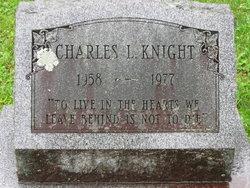 Charles Leroy Knight