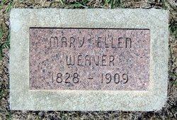 Nancy Ellen <i>Good</i> Weaver
