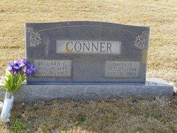 Millard G Conner