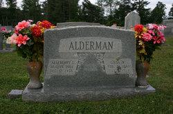 Alseberry Leonard Alderman