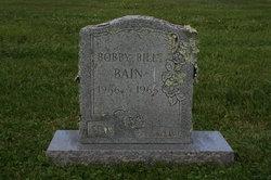 Bobby Billy Bain
