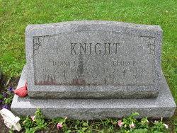 Claude Edwin Knight