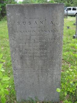 Susan A <i>Tilley</i> Edwards