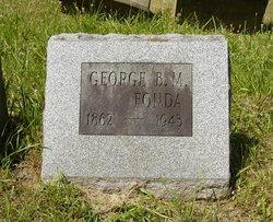 George B. Fonda
