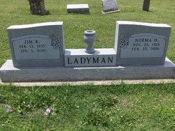 James Richard Jim Ladyman