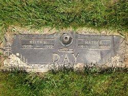 Keith Hollis Day