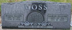 Hazel <i>Glade</i> Moss